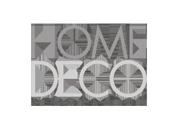Home Deco Logo